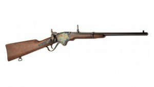 1860 SPENCER CARBINE 44/40