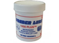 Graisse WONDER LUBE 1000 +
