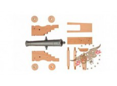 Kit Canon Old Ironside cal.69