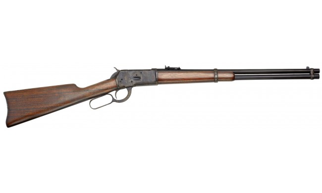 "1892 LEVER ACTION CARBINE 20"" 44MAG"