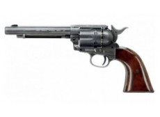 REVOLVER COLT SAA 4.5 BBS ANTIQUE CO2