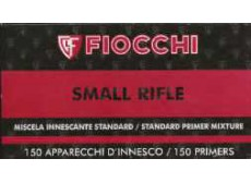AMORCES FIOCCHI SMALL RIFLE