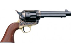 "1873 SAA CATTLEMAN NEW MODEL LAITON 44-40 7""1/2"