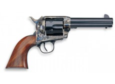 "1873 SAA CATTLEMAN NEW MODEL 44-40 4""3/4"