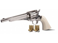 REVOLVER REMINGTON 1875 CO2 FULL METAL 4.5