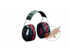 Casque PELTOR OPTIM 3