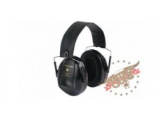 Casque PELTOR BULL EYES Noir